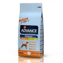 Affinity Advance Medium Adult Pollo & Arroz 14 kg