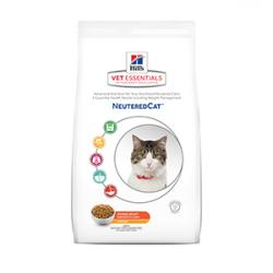 Hill's Science Plan VetEssentials Neutered Cat Young Adult 8 kg