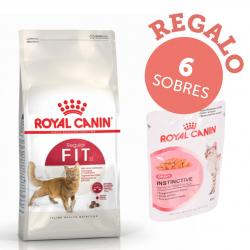 Royal Canin Fit 15 kg